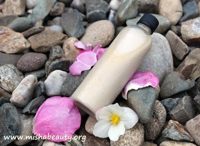 Hydratační micelární voda s bylinným extraktem – dukatek