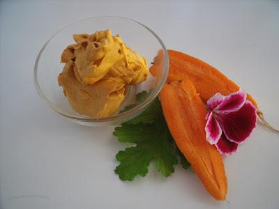 Letní tělové máslo