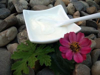 Výživné hydratační tělové mléko
