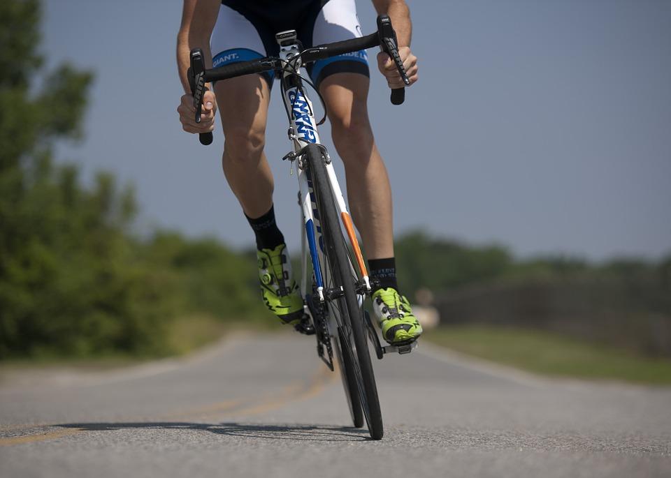 cyklistické tretry