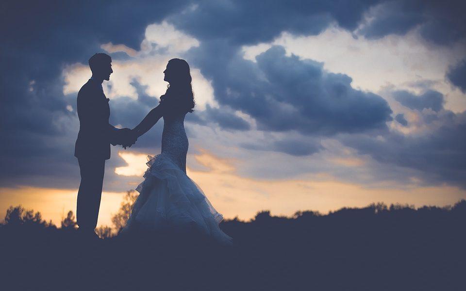 svatba jižní morava